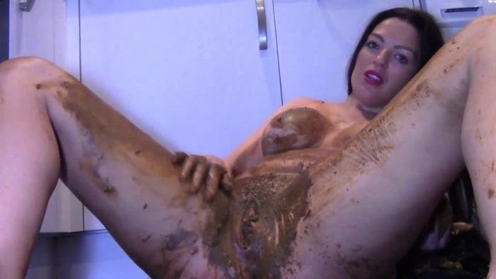 evamarie88 (FullHD 1080p) Pussy Is My Toilet Part 3 [mp4 / 1.94 GB /  2019]