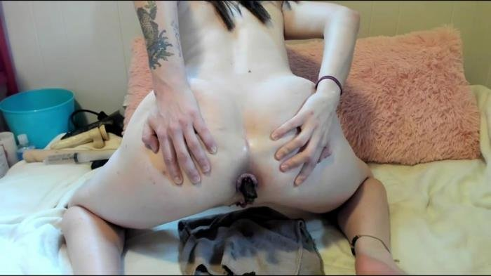 missellie8 (HD 720p) Relief and Smear [mp4 / 365 MB /  2020]