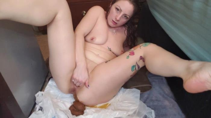 Sunnydelight69 (UltraHD 2K) I'm Your Dirty Slutty Fisting Whore [mp4 / 526 MB /  2020]
