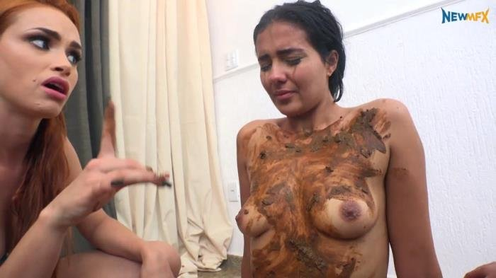 Brazil (FullHD 1080p) Scat cream [mp4 / 2.66 GB /  2020]