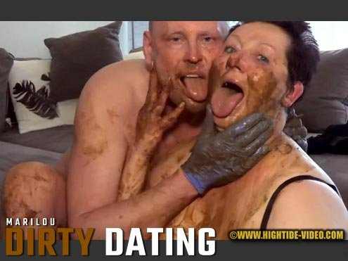 Marilou, 1 male (HD 720p) DIRTY DATING [mp4 / 972 MB /  2020]